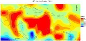 SPI June 2014 - August 2014