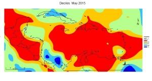Deciles May 2015
