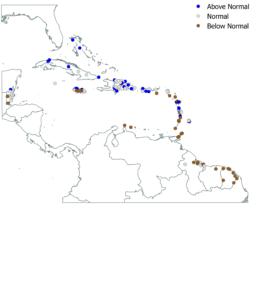 Jan-Feb-Mar- 2016-Observed-Tercile-Based-Rainfall-Categories
