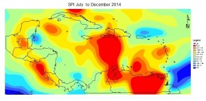 SPI Monitor July to December 2014