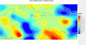 SPI October 2014 to March 2015