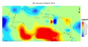 SPI January 2014 - March 2014